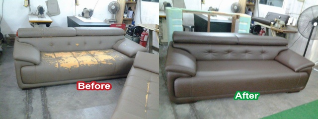 Services Sofa Repairing From