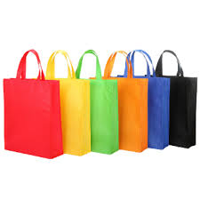 Non woven shopping bags (SHOP05)