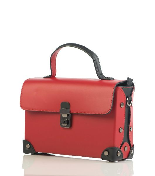 LEATHER BAG (78542)