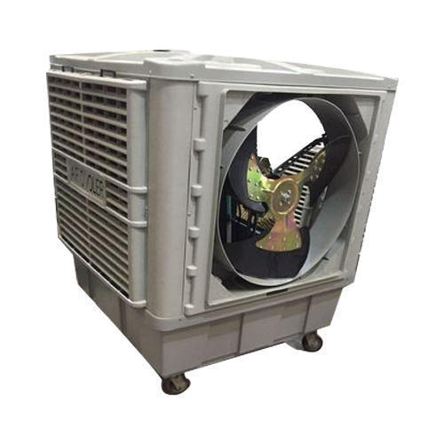 Evaporative Cooler Manufacturers : Evaporative industrial air cooler manufacturer in khargone