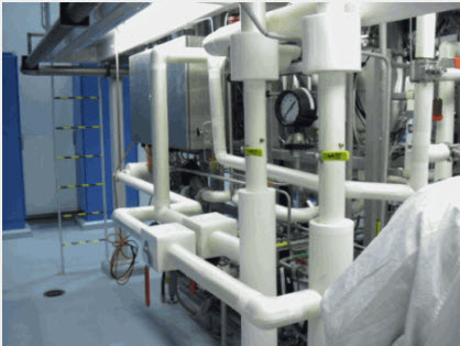Clean Room Insulation Manufacturer In Maharashtra India By