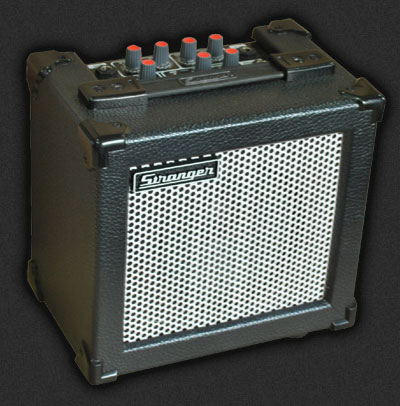 Musical Amplifier Manufacturer in West Bengal India by