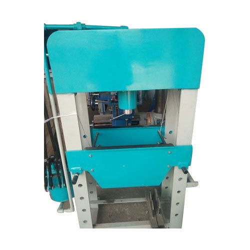 40 Ton Door Type Hydraulic Press