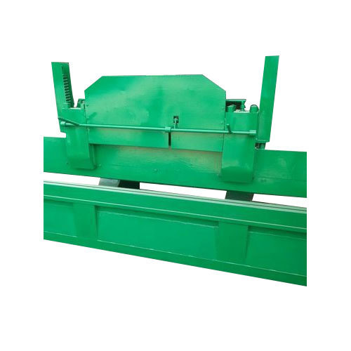 Hydraulic C Type Sheet Bending Machine