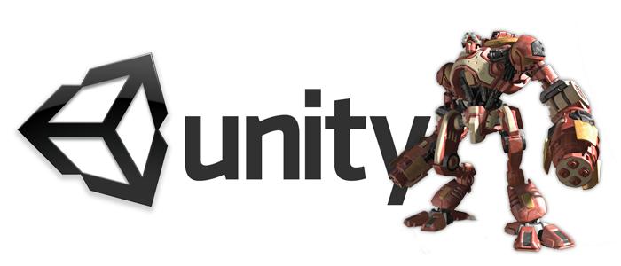 Unity 2D/3D Game Development