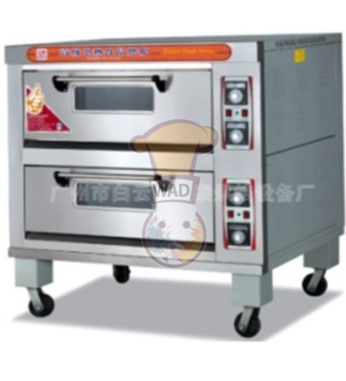 Electric oven Bakery Equipment