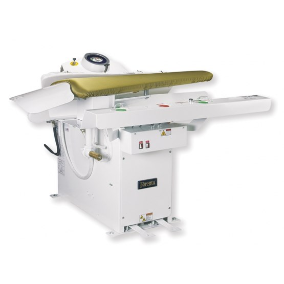 Contoured Legger Dry Cleaning Press
