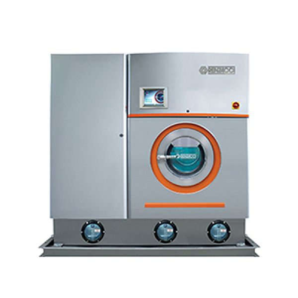 Green Earth Drycleaning Machines