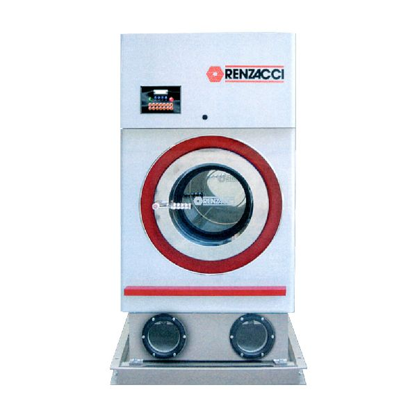 Perc Solvent Drycleaning Machines