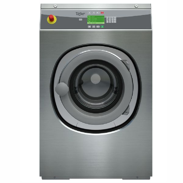 Softmount High-Spin Washer Extractors