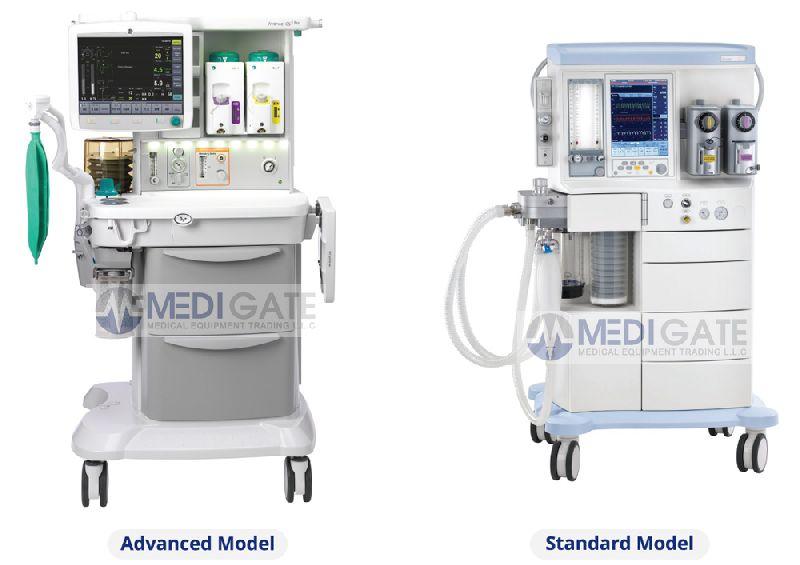 Medigate Medical Equipment Trading LLC - Anesthesia Machine