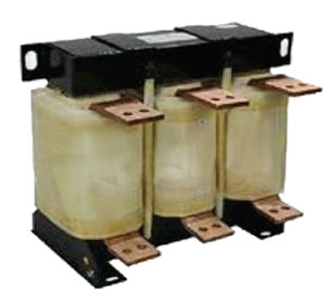 Isolation Distribution Transformers