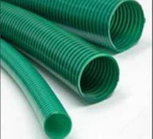 GREEN SECTION HOSE