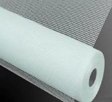 WATERPROOF MESH WHITE FIBER MESH