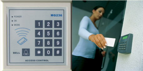 Access Control / Time Attendance