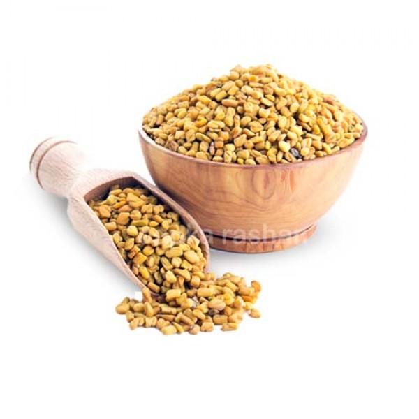 Fenugreek Methi Seeds
