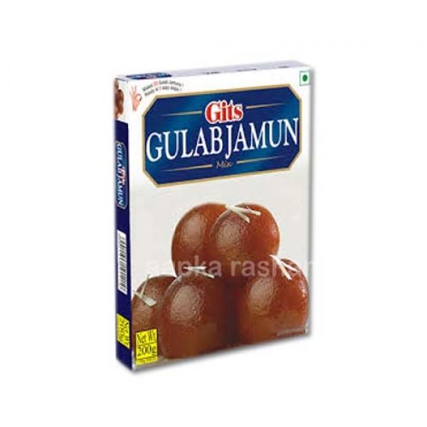 Gulab Jamun Mix Pack