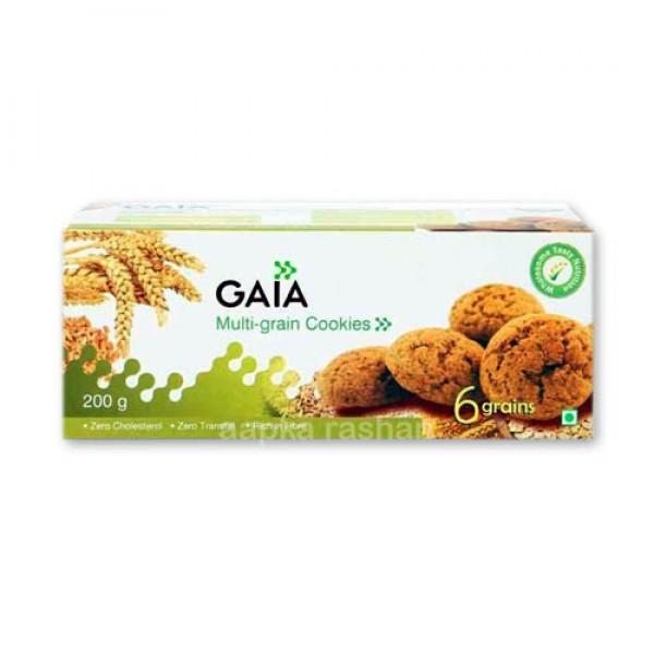 Multi grain Cookies