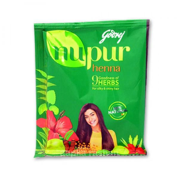 Nupur Henna Mehandi Manufacturer In Madhya Pradesh India By