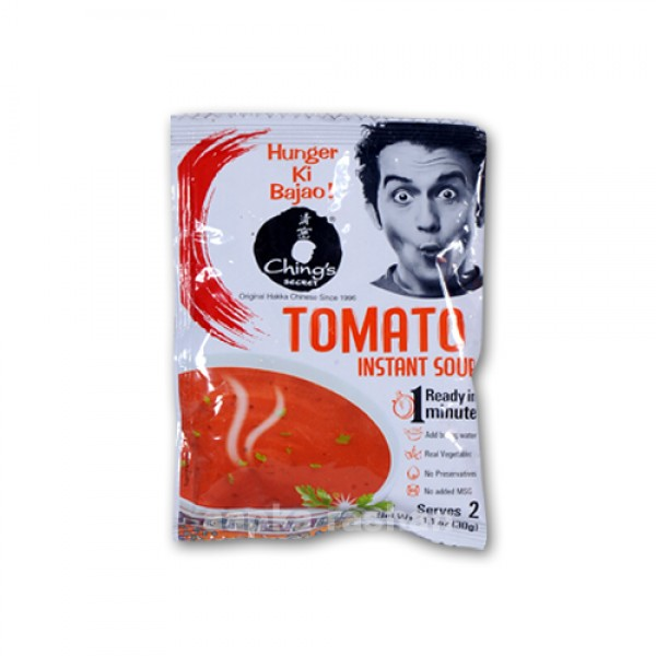tomato instant soup