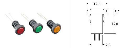 Electrical Indicator Light (Nri 8)