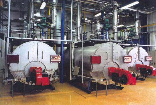 Buy High Pressure Cogeneration Boiler from Super Steam Boilers ...