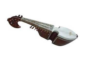 Musical Rabab