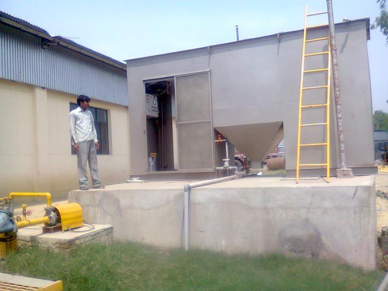 Fbbr Bioreactor