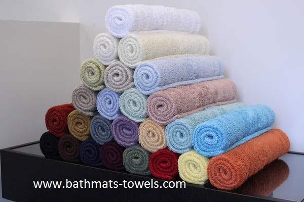 Cotton Bath Mats