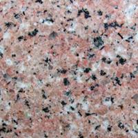 Flora Pink Granite