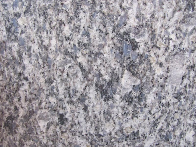 Summer Blue Granite