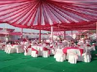 marriage tents & Buy marriage tents from Handmade Crafts India | ID - 2612090