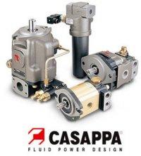 Casappa Hydraulic Gear Pumps