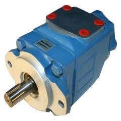 Denison Vane Motor