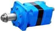 Intermot Orbit Gerotor Hydraulic Motors