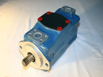 Eaton Vickers Hydraulic Vane Pumps