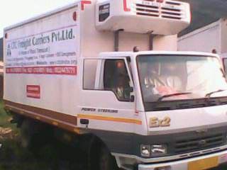 Reefer Truck Transportation