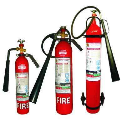 how to start fire extinguisher business in india