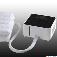 water cooling mattress pad hr150