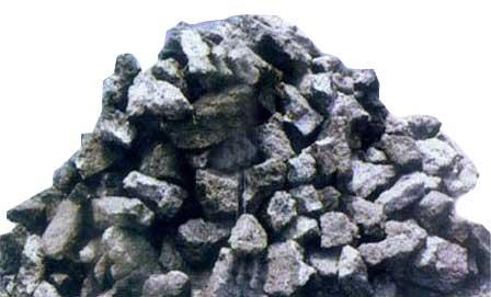 Low Ash Metallurgical Coke (Low Ash Metallurgica)