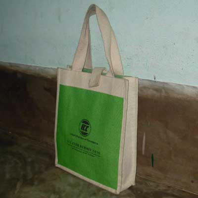 Jute Promotional Bag (PB - 002)