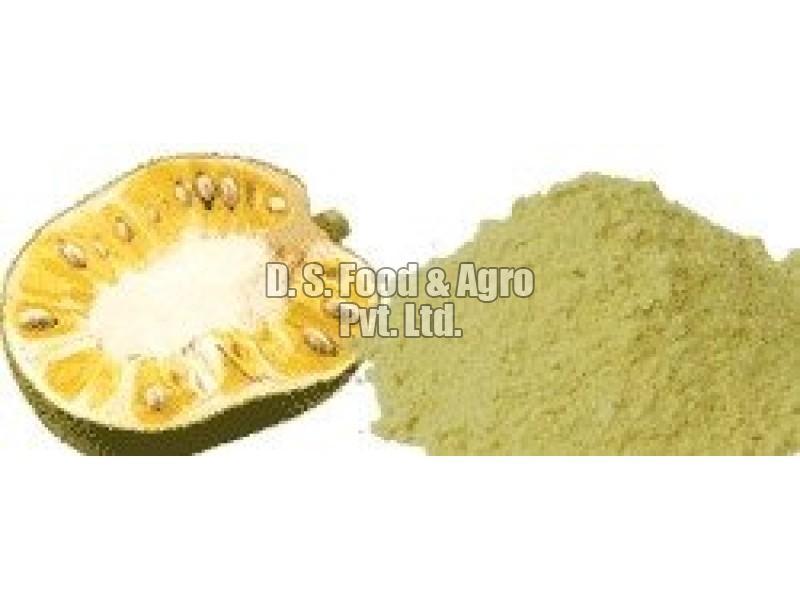 Dehydrated Jack-fruit Powder