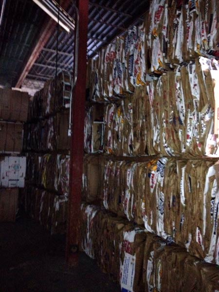 Dsocc Waste Paper Manufacturer in United States by Global