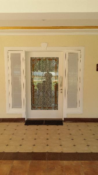 Glazed Steel Doors