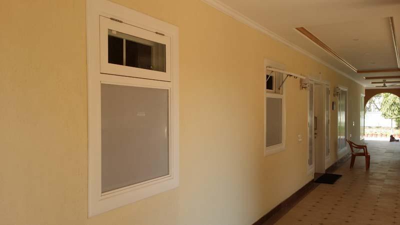 Window Ventilator