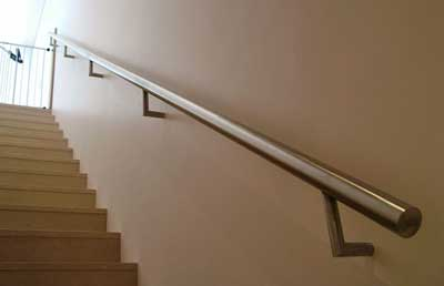 Stainless Steel Handrails Manufacturer inLudhiana Punjab India by ...