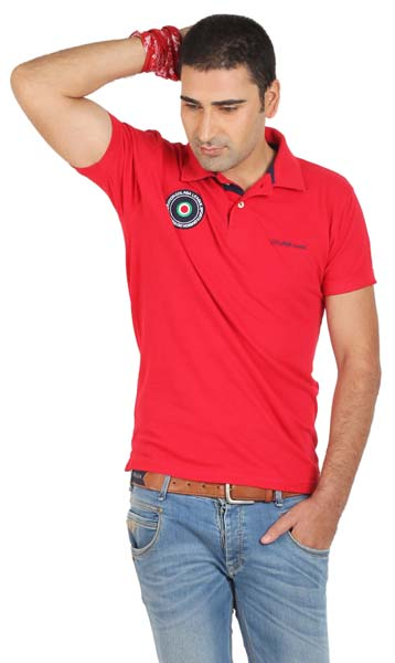 Polo Shirt (003)