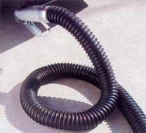 Non Conductive UPE Chemical Hoses