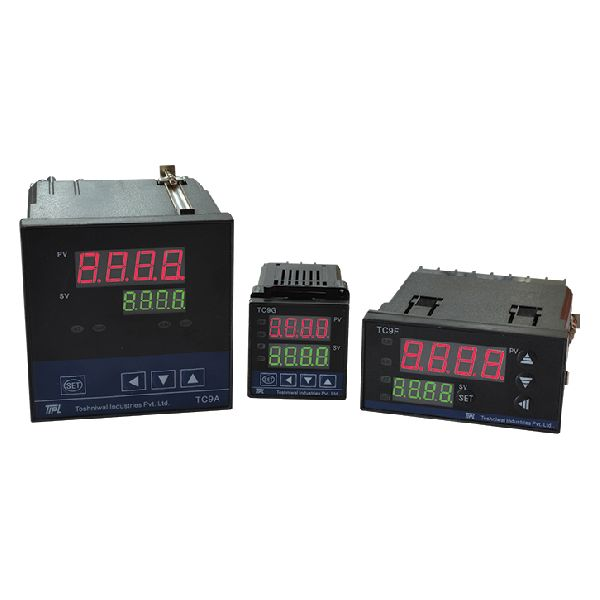 PROFESSIONAL PID CONTROLLERS
