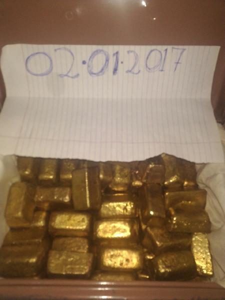 Gold Bullion Dore Bars Manufacturer & Exporters from Philadelphia